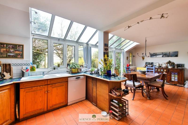 Vente de prestige maison / villa Suresnes 1250000€ - Photo 7