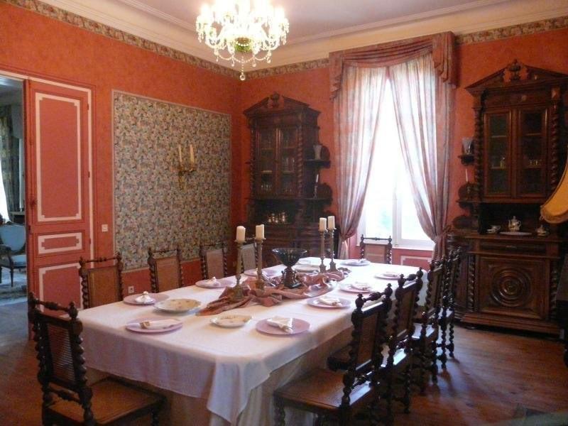 Vente de prestige maison / villa Mirambeau 998000€ - Photo 5