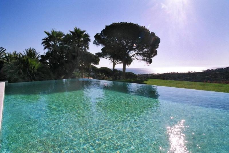 Vente de prestige maison / villa Ste maxime 2680000€ - Photo 3