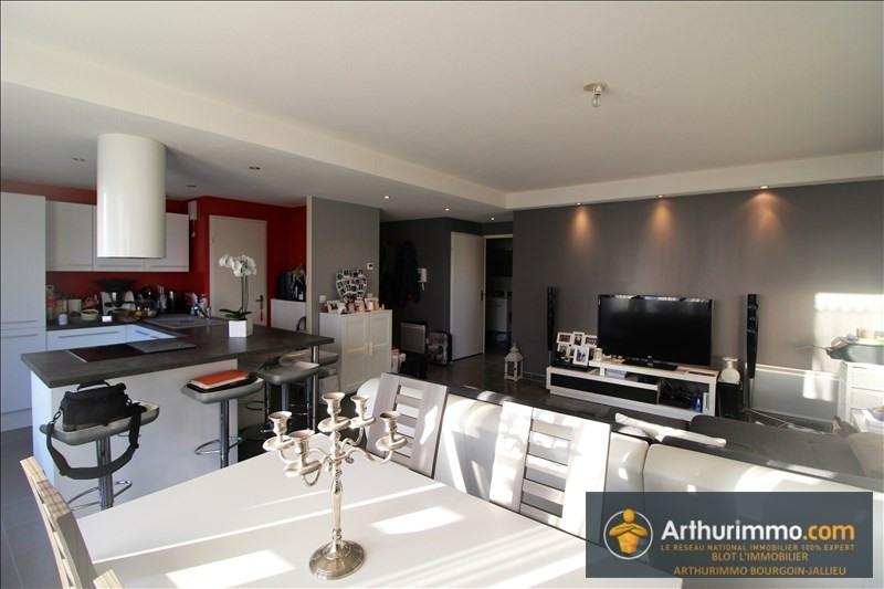 Vente appartement Bourgoin jallieu 160000€ - Photo 6