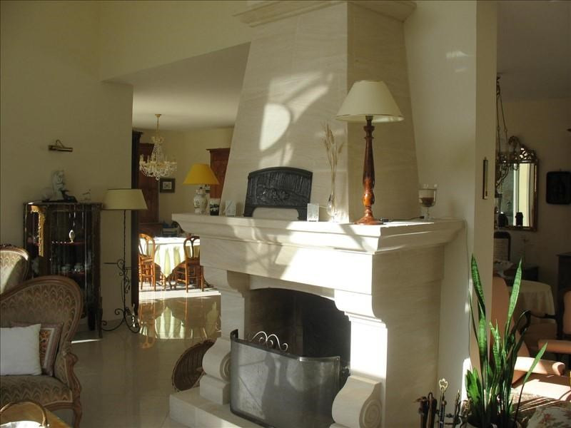 Deluxe sale house / villa Chambourcy 1480000€ - Picture 7