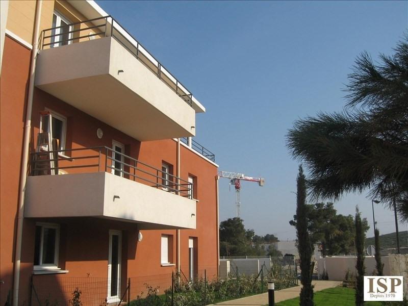 Rental apartment Les milles 900€ CC - Picture 2