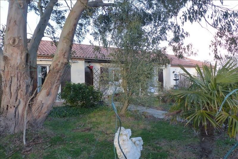 Vente maison / villa St michel chef chef 282150€ - Photo 6