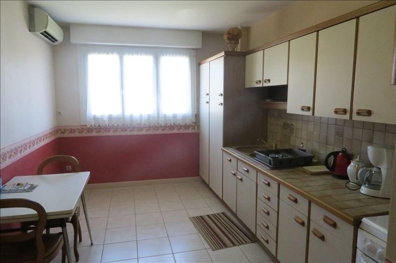 Sale house / villa Vaux sur mer 348500€ - Picture 5