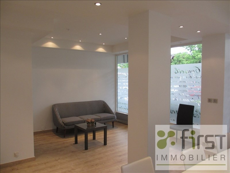 Commercial lease transfer empty room/storage Annecy 55 000€ - Picture 1