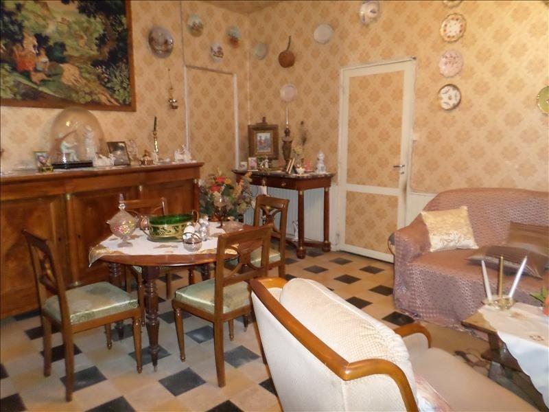 Vente maison / villa Castelnau d estretefonds 162000€ - Photo 2