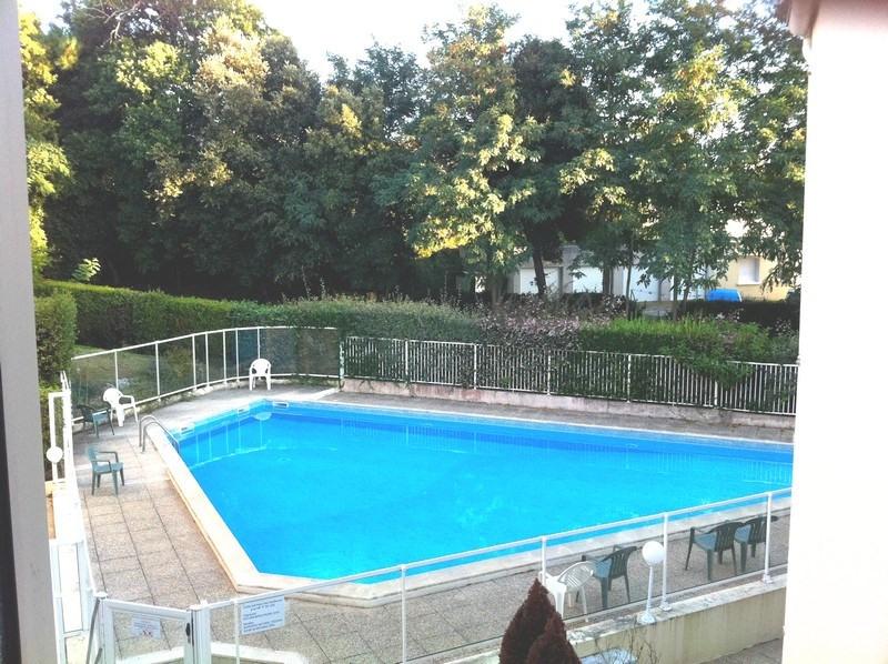 Location vacances appartement Saint-palais-sur-mer 300€ - Photo 2