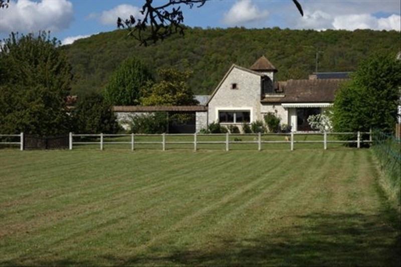 Deluxe sale house / villa Vernon 549000€ - Picture 1