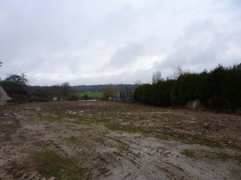 Vente terrain Villiers sous grez 77000€ - Photo 1