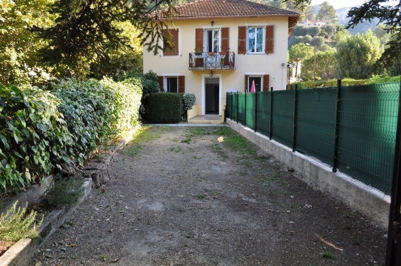 Verhuren  appartement Peillon 603€ CC - Foto 1