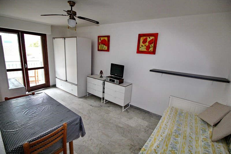 Sale apartment Nice 98000€ - Picture 5