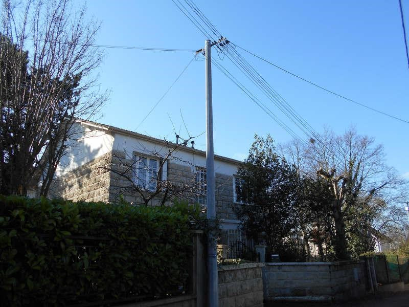 Vente maison / villa Montmorency 399 000€ - Photo 4