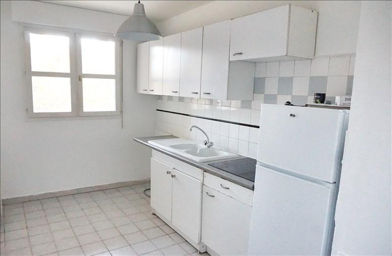 Affitto appartamento Montpellier 668€ CC - Fotografia 3