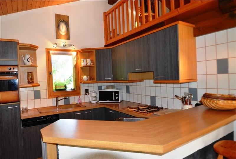 Vente de prestige maison / villa Combloux 614000€ - Photo 4