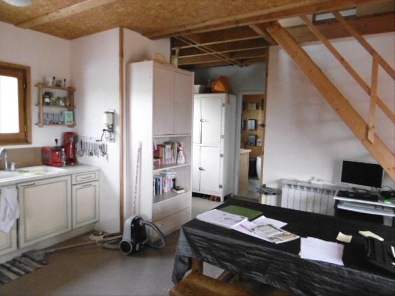 Vente maison / villa Figeac 149100€ - Photo 10