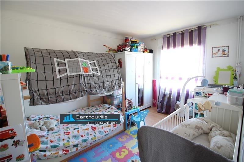 Revenda apartamento Houilles 245000€ - Fotografia 5