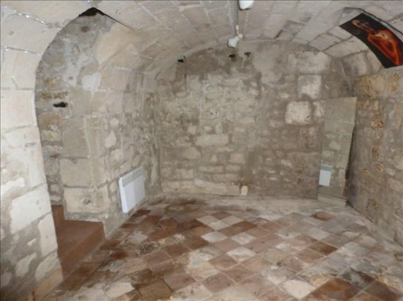 Location local commercial Chatellerault 500€ HT/HC - Photo 4