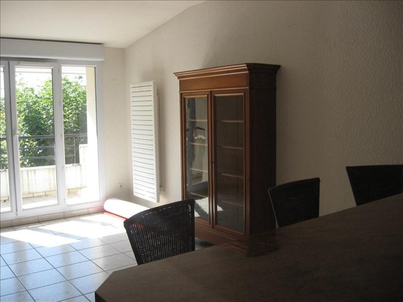 Location appartement Meximieux 760€ CC - Photo 3