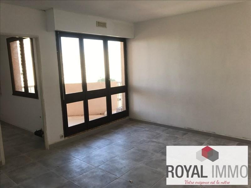 Location appartement Toulon 480€ CC - Photo 2