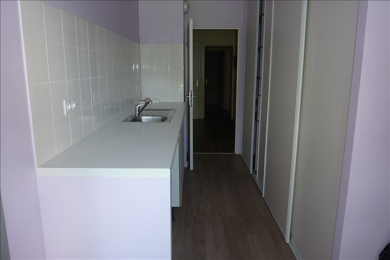Vente appartement Les ulis 137 000€ - Photo 4