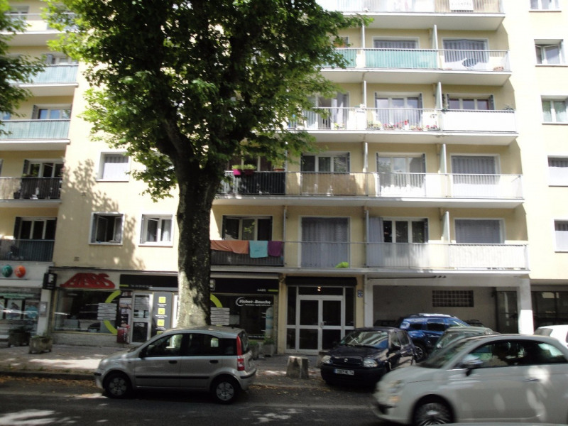 Sale apartment Annecy 228 000€ - Picture 7