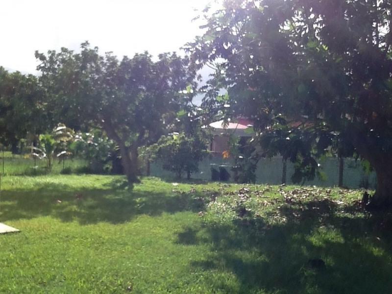 Sale house / villa Baie mahault 278000€ - Picture 7