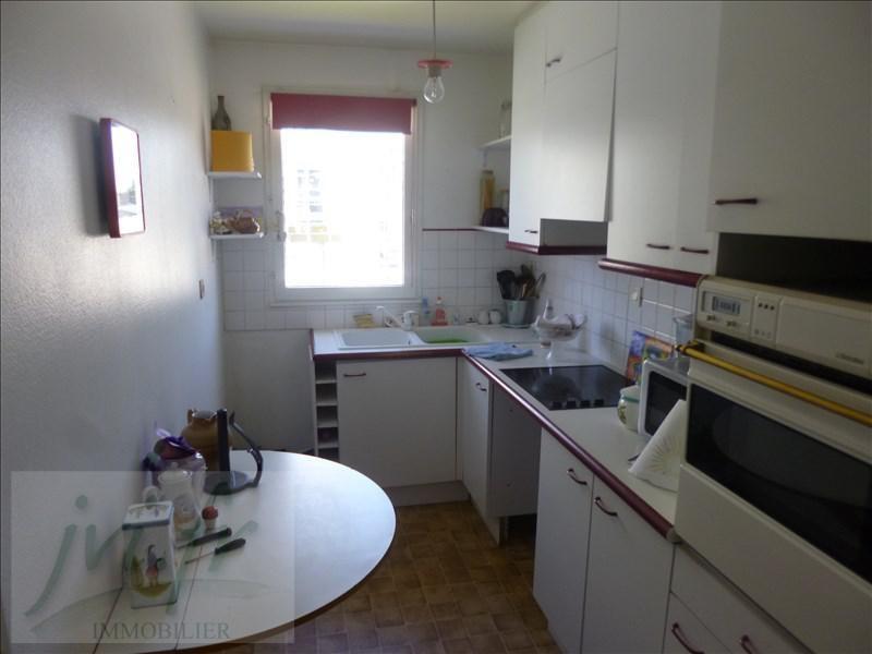Vente appartement Montmorency 170000€ - Photo 3