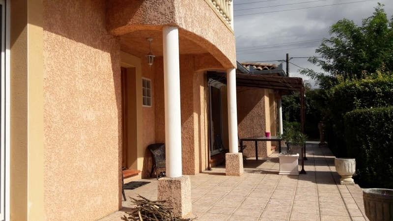 Vente maison / villa St orens de gameville 495000€ - Photo 1