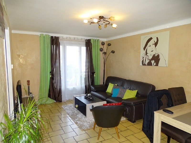 Vendita appartamento Villeurbanne 146000€ - Fotografia 2