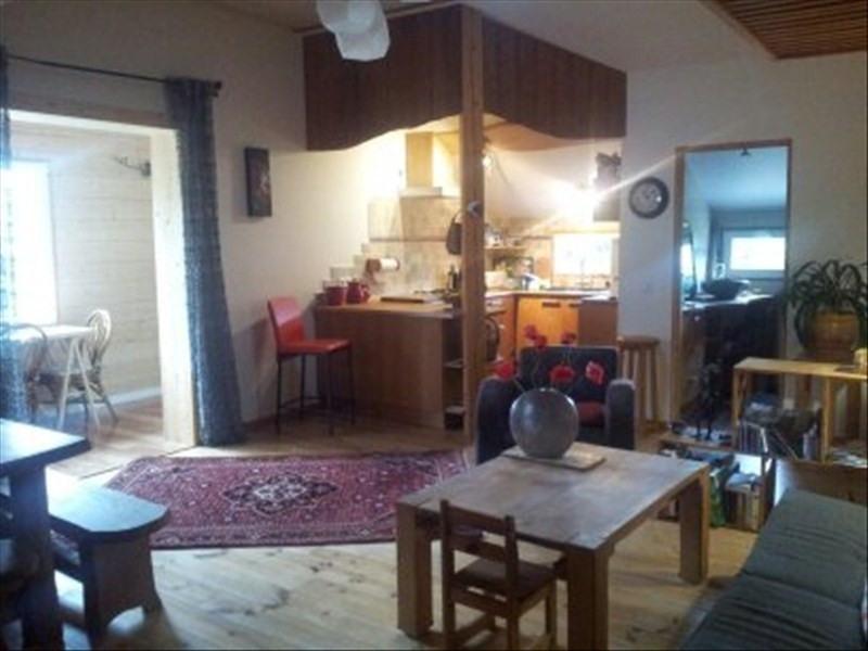 Location appartement Lasseube 610€ CC - Photo 2