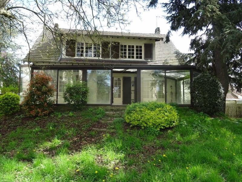 Vente maison / villa Garges les gonesse 365000€ - Photo 2