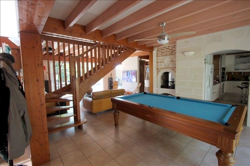 Vente maison / villa Creysse 349000€ - Photo 3