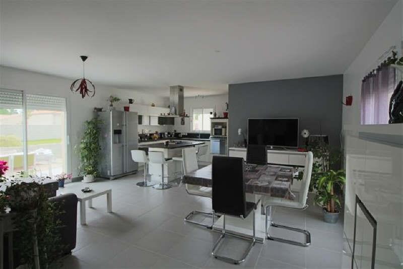 Sale house / villa St sulpice de royan 295000€ - Picture 3