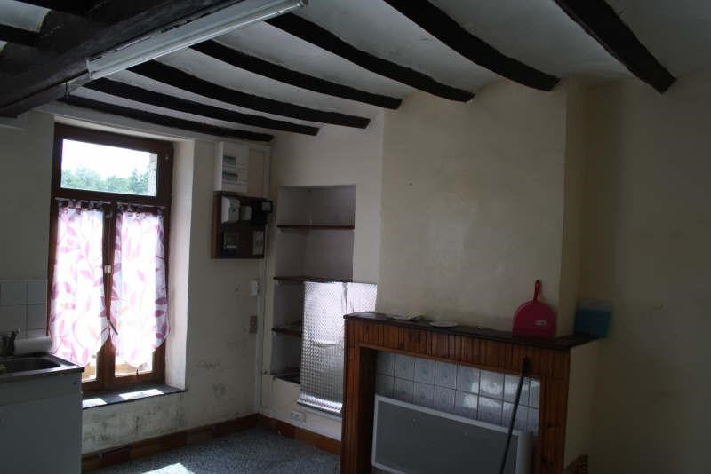 Vente maison / villa Hautmont 54 500€ - Photo 2
