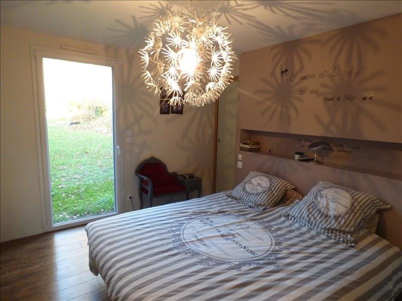 Sale house / villa Begard 397100€ - Picture 4
