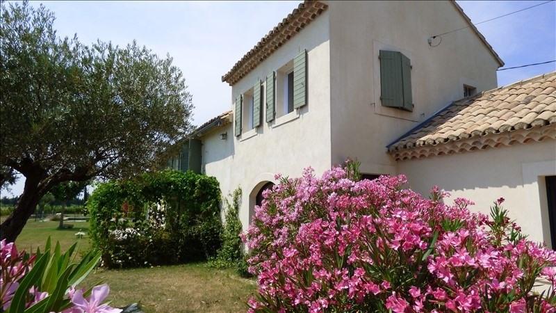 Sale house / villa Violes 525000€ - Picture 13