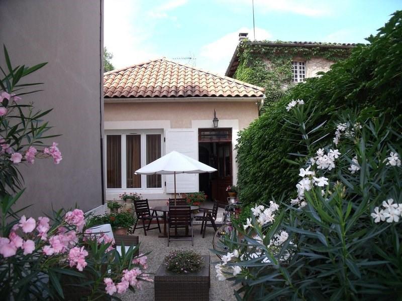 Vente maison / villa Vienne 158000€ - Photo 2
