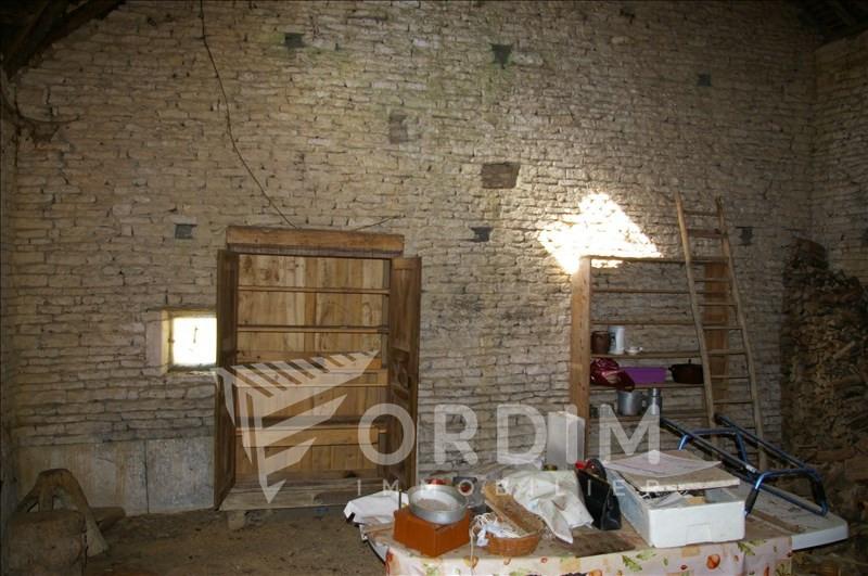 Vente maison / villa Taingy 59000€ - Photo 13