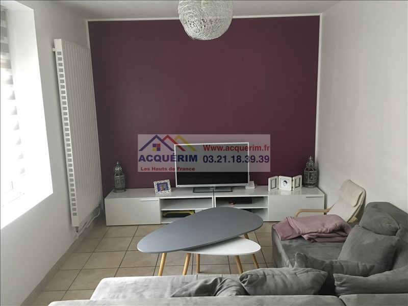 Investment property house / villa Carvin 148000€ - Picture 3