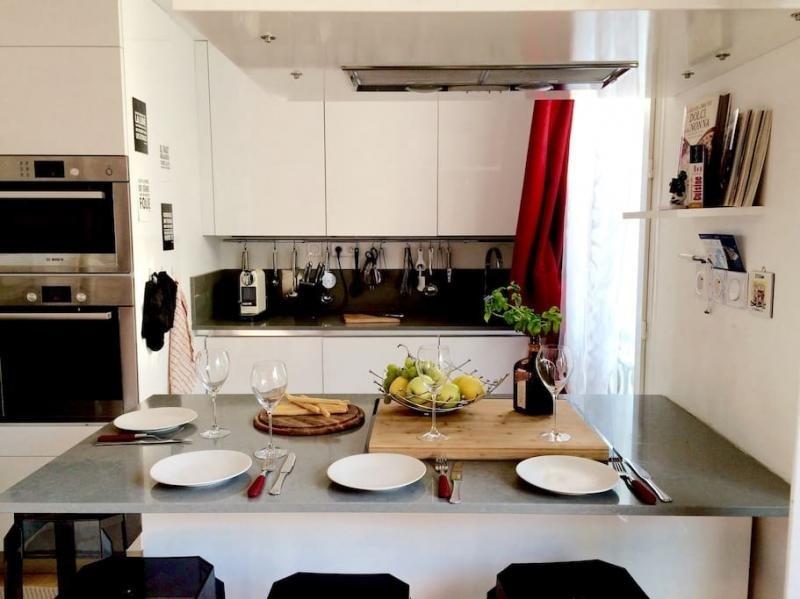 Vente appartement Paris 4ème 649000€ - Photo 6