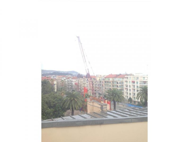 Rental apartment Nice 830€cc - Picture 5