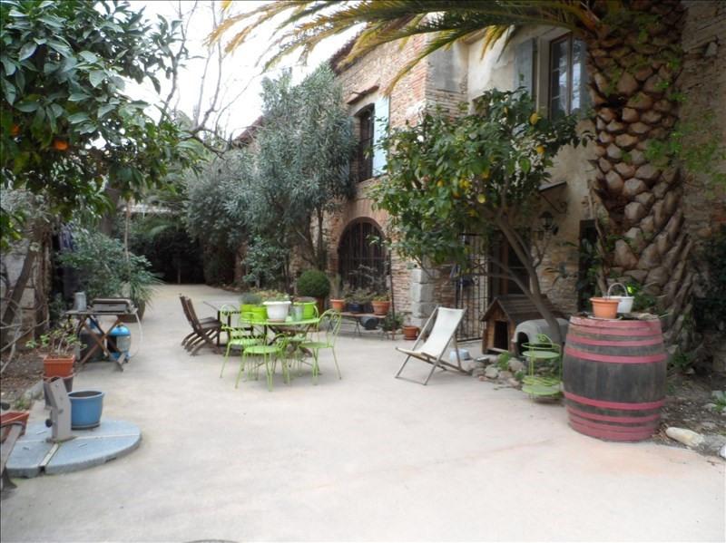 Vente maison / villa Bompas 495000€ - Photo 4