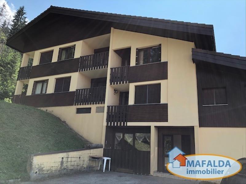 Vente appartement Mont saxonnex 69900€ - Photo 1