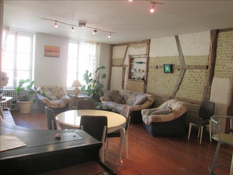 Produit d'investissement maison / villa Pont de vaux 250000€ - Photo 4
