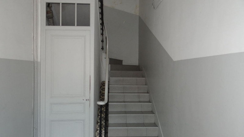 Investment property apartment Cagnes sur mer 84 000€ - Picture 8