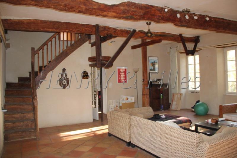 Sale house / villa L'isle-en-dodon 390000€ - Picture 7