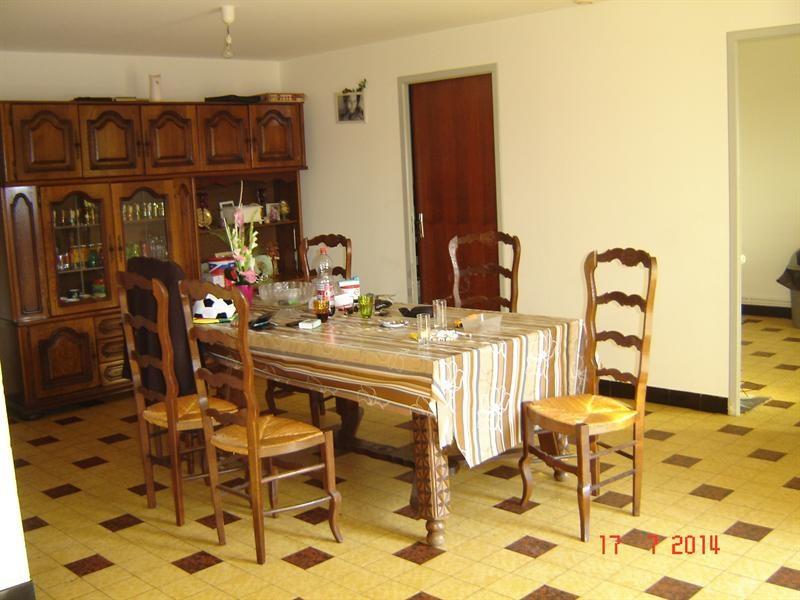 Vente maison / villa Axe thérouanne lumbres 176500€ - Photo 3