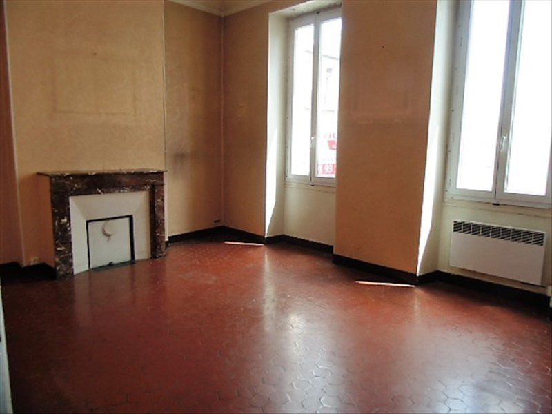 Investment property apartment Marseille 5ème 115000€ - Picture 3