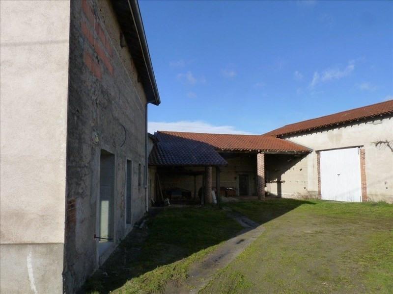 Vente maison / villa 10 km boen 199000€ - Photo 2