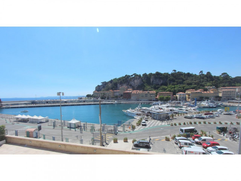 Sale apartment Nice 475000€ - Picture 3